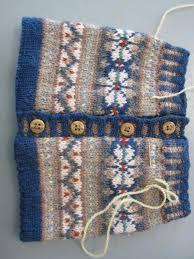 Fair Isle Knitting Patterns Unique Inspiration Design