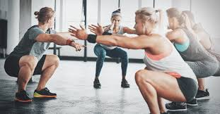 Personal Training Chart Your Ultimate Guide To The Best Personal Training