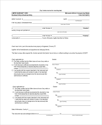 Warranty Deed Forms – Bilder