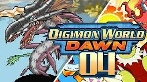 Digimon Dawn Digivolution Chart Digimon World Dawn And Dusk Wikivisually