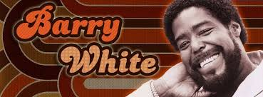 Image result for barry white