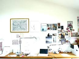 Office wall design Architecture Office Wall Decoration Home Office Wall Decor Collage Design Inspiration Eclectic With Gallery Ideas Pictures For Office Wall Hiplipblogcom Office Wall Decoration Good Creative Office Decor Wall Decoration