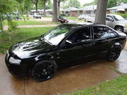 2002 Audi A4 For Sale | Houston Texas