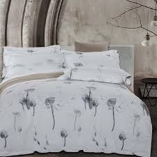 five stars hotel 100 cotton satin luxury white bedding set bed linen printing duvet cover flat shee king queen size embroidered cowboy bedding denim duvet