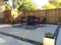 modern concrete patio. Simple Concrete Floating Concrete Patio Modernpatio To Modern Concrete Patio N