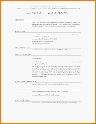 Resume Templates Mac Reference Free Resume Template Mac New Free