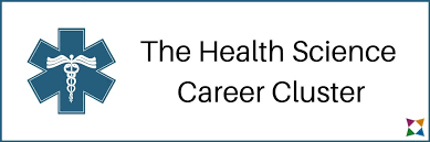 16 Career Clusters Chart What Are The 5 Health Science Career Pathways