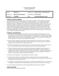 Rig Welder Sample Resume Investment Banker Sample Resume Free