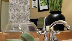 sets small bath rugs lighting white house cotta ideas kohls wonderful lobby decor palm theme decorating