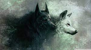 Awesome Wolf Wallpapers - Top Free ...
