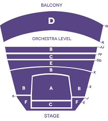 Walt Disney Concert Hall Seating Chart Seating Charts Pricing Wichita Symphony Orchestra