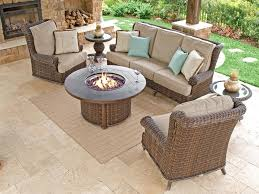 outdoor furniture with fire pits outdoor patio furniture sets with fire pit