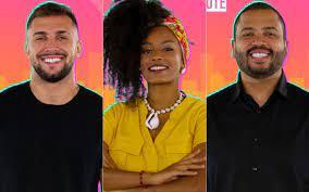 Enquete BBB21: Arthur, Lumena e Projota estão no paredão; votação e quem  sai · Notícias da TV