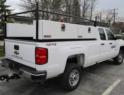 3/4 Ton Pickup Truck - Danella Companies