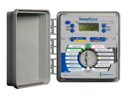 Weathermatic <b>Smartline Control</b> SL1600 ( 4 Zone) from Reece