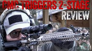Cmc 2 Stage Trigger