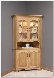 Corner Kitchen Curio Cabinet Corner Kitchen Curio Cabinet Cabinet Home Decorating Ideas