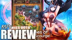 miss dota android game review music jinni