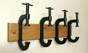 Unique Coat Racks Wall Mounted Magnificent Unique Wall Hooks Unique Coat Racks Coat Racks Creative Coat Racks