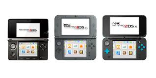 Nintendo 3ds Game Charts Can I Play Nintendo Ds Games On My Nintendo 3ds Nintendo