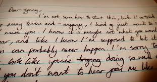 Love Letters Written By Ghosts Artsculturebeat Medium