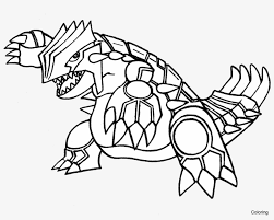 Coloring Pages Of Mega Charizard X Legendary Pokemon Colouring