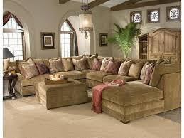 U Shaped Couch Living Room Furniture Casbah Transitional U Shaped Sectional Sofa Morris Home Sofa