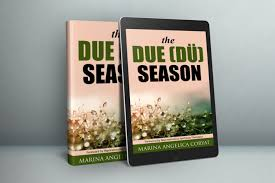 Marina Coryat (Author of The Due [DU] Season)