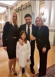 Κορωνοϊός - Νίκος Χαρδαλιάς: Ορκίστηκε υφυπουργός Πολιτικής Προστασίας