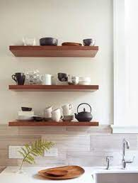 32 Floating Kitchen Shelving Ideas Sebring Design Build Design Trends