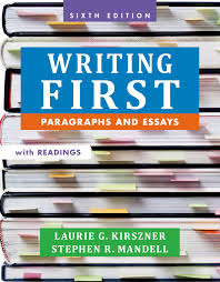 exploring writing paragraphs and essays nd edition best ideas  macmillan learning writing first readings sixth edition by image the help essays