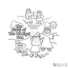 the prodigal son coloring pages. Simple Pages Awesome Coloring Prodigal Son Pages About Ideas On Prayer For My Page Pdf  And The Prodigal Son Coloring Pages A