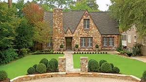 Ranch House Curb Appeal Exterior Makeovers Before And After Southern Living