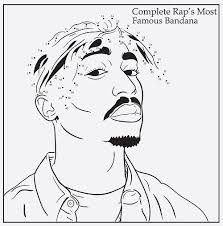 Displaying 1 rapper printable coloring pages for kids and teachers to color online or download. Here S A Holiday Gift Idea A Rapper Coloring Book