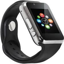 Смарт-<b>часы JET Phone SP1</b> black — купить умные <b>часы</b> по ...