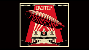 <b>Led Zeppelin</b> - Mothership (Full Album) (2007 Remaster) | Led ...