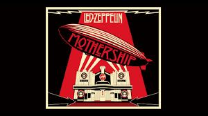 <b>Led Zeppelin</b> - Mothership (Full Album) (2007 Remaster) - YouTube