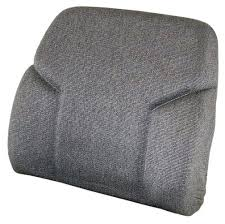 IH Tractor Seat Back Cushion