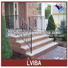 exterior handrail. wrought iron exterior handrail, handrail suppliers and manufacturers at alibaba.com s