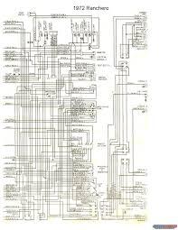 1972 ranchero wiring diagram wiring diagram load 1972 ranchero wiring diagram