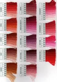 Paternayan Persian Yarn Color Chart Colour Palette Of Paternayan Persian Yarn Spinning Jenny