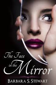 bookcoverbydesign the face in the mirror e book cover by bookcoverbydesign