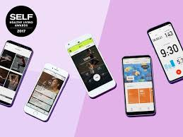 6 Best Fitness Apps For Your Phone Self Healthy Living Awards Self