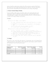 Course Proposal Template Course Project Proposal Template