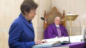 Vaticano, una donna sottosegretario ai Rapporti con gli ...