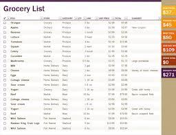 weekly menue planner weekly meal planner office templates