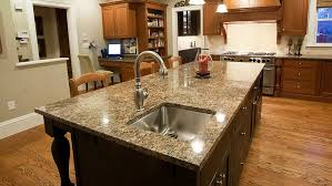 narrow kitchen island counter with sink homefurniture org