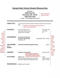 Example Resume For High School Graduate Example Resume For High School Graduate shalomhouseus 16