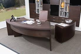 modern executive office desk.  Executive Contemporary Office Desks Stylish Accessories On Modern Executive Desk P