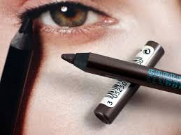 ramblings of a beauty bird review bourjois contour clubbing eyeliner in up and brown